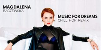 Magical healing music Magdalena Baczewska