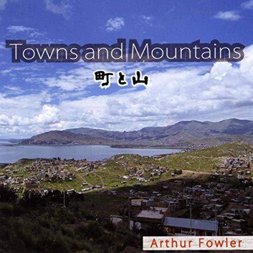 Gently bold guitar mastery Arthur Fowler