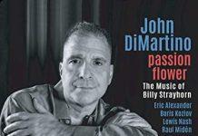 Stimulating swingin' jazz John di Martino