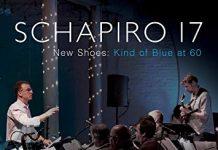 Inventive unpredictable big band jazz Schapiro17