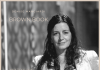 Splendid tasteful jazz vocals Denise Mangiardi