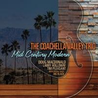 Totally tasty jazz vibes The Coachella Valley Trio