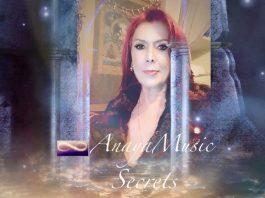 Ethereal enlightened angelic beauty Anaya Music