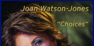 Ultra cool original jazz stories Joan Watson-Jones