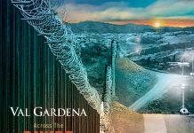 Soul soothing stimulating jazz Val Gardena
