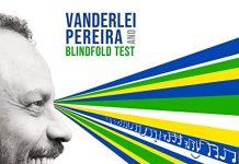 Masterful rhythmic jazz Vanderlei Pereira