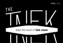 Tantalizing Sam Jones tribute jazz The Tnek Jazz Quintet