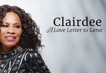 Spirited inventive jazz vocals Clairdee