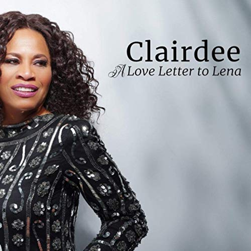Spirited inventive jazz vocals Clairdee