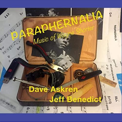 Stunning tribute to Wayne Shorter music Dave Askren & Jeff Benedict