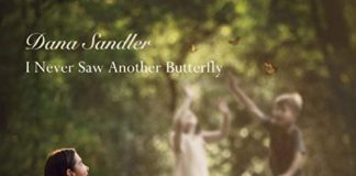 Powerfully poignant piano memories Dana Sandler