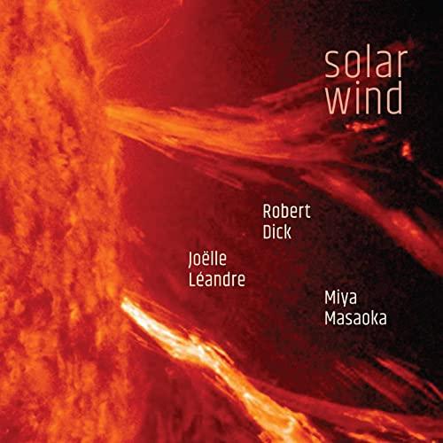 Imaginative sonic inventions Robert Dick Joelle Leandre Miya Masaoka