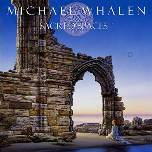 Lovely layered sonic landscapes Michael Whalen