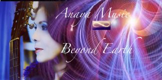 Universally powerful sonic wonders Anaya Music