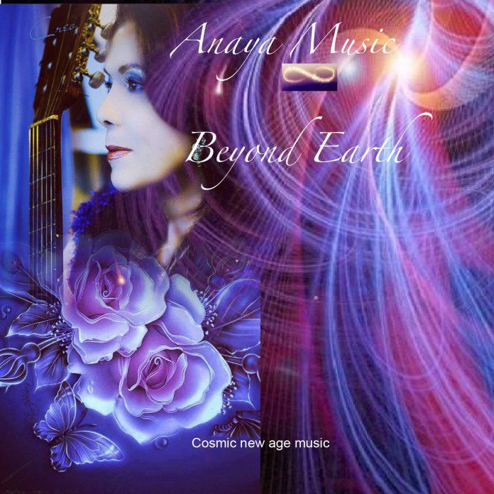Universally powerful sonic wonders Anaya Music