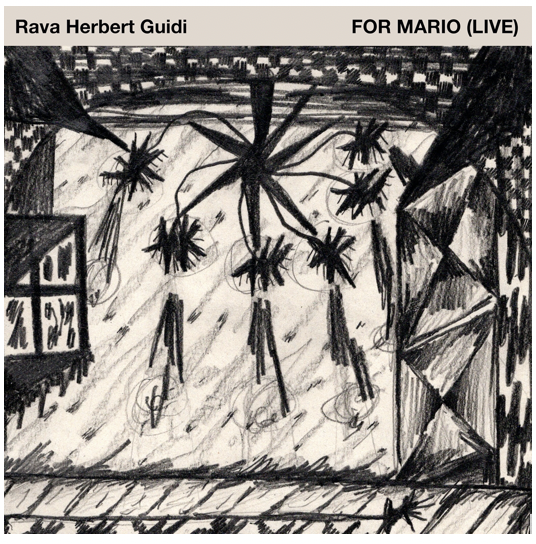 Purely perfect fluid jazz Enrico Rava/Matthew Herbert/Giovanni Guidi