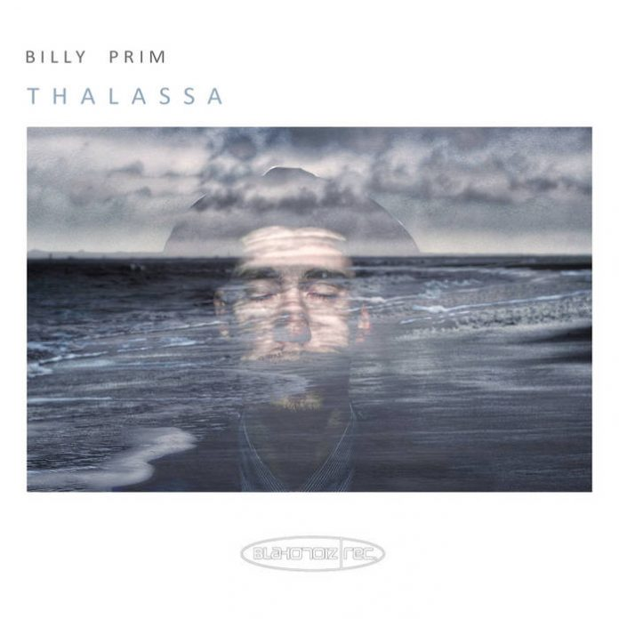 Marvelous jazz storytelling Billy Prim