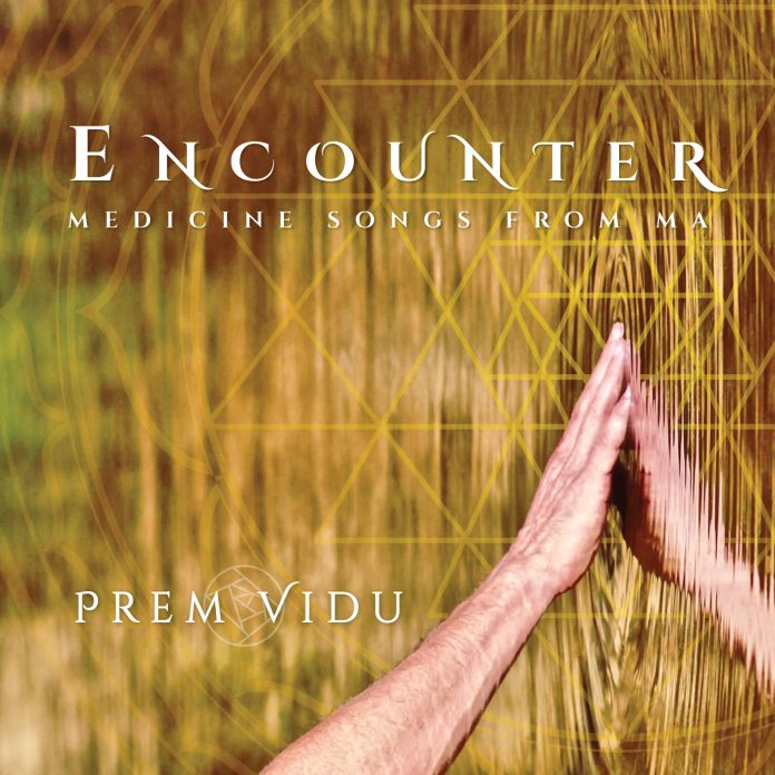 Powerful healing music for today Prem Vidu/Encounter