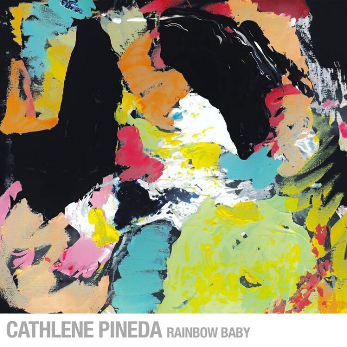 Soulful personal jazz Cathlene Pineda