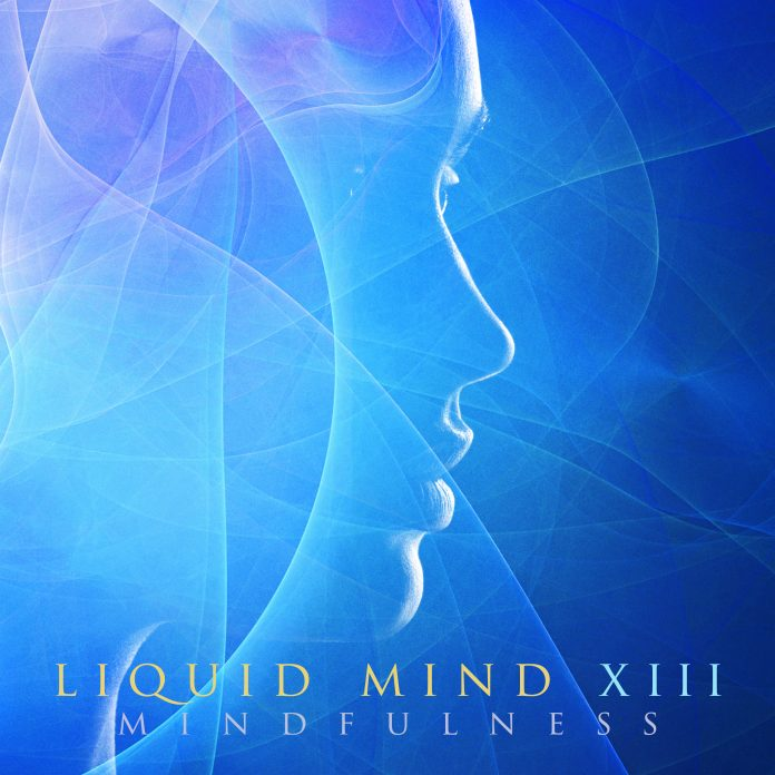 Deeply calming meditative musical magic Liquid Mind