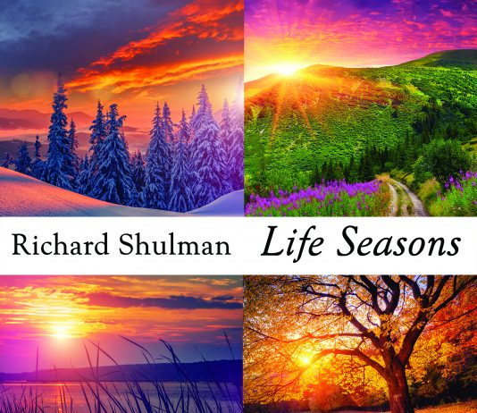 Deeply positive musical expressions Richard Shulman