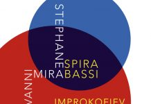 Exciting collaborative jazz Stéphane Spira Giovanni Mirabassi