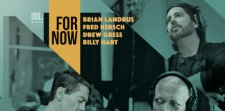 Essential intimate jazz Brian Landrus