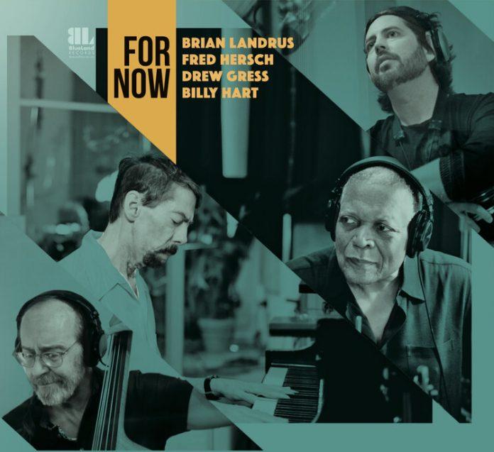 Essential intimate jazz Brian Landrus