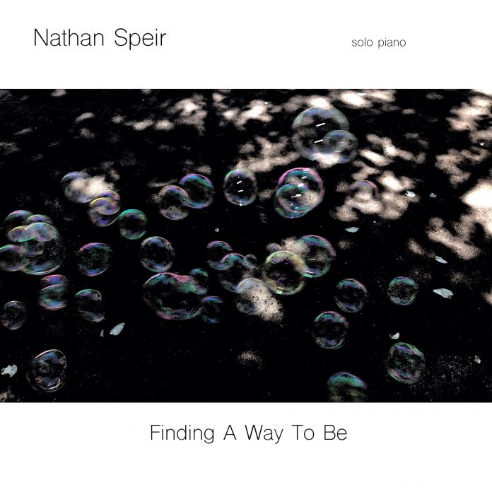Tantalizing thoughtful solo piano Nathan Speir