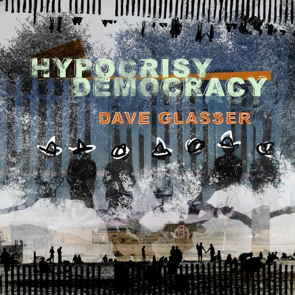 Highly charged jazz adventures Dave Glasser