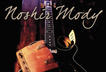 Highly inventive memorable jazz Noshir Mody