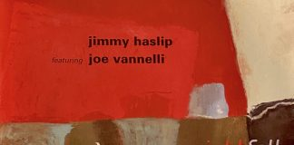 Masterful contemporary fusion duo Jimmy Haslip and Joe Vanelli