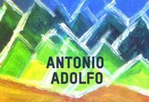 High energy jazz celebration Antonio Adolfo