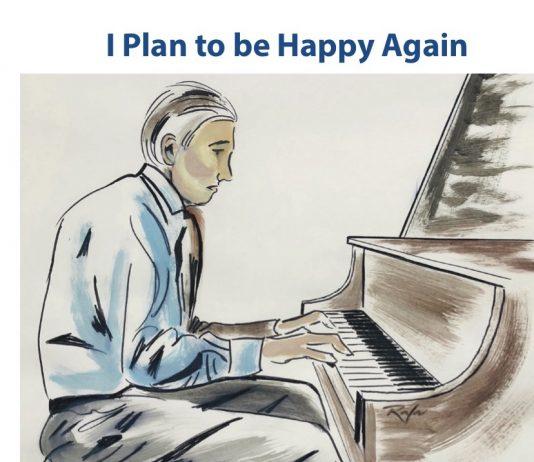 Superbly hopeful single Alan Storeygard