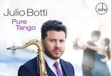 Wonderfully crafted jazz tribute Julio Botti