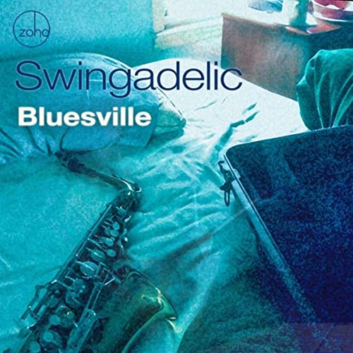 Superbly swingin' blues Swingadelic