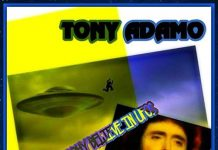 Ultra hip vocal tribute Tony Adamo