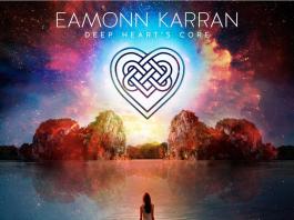 Spiritually healing musical beauty Eamonn Karran