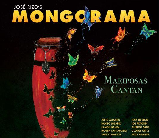 Thrilling Latin jazz Jose Rizo's Mongorama