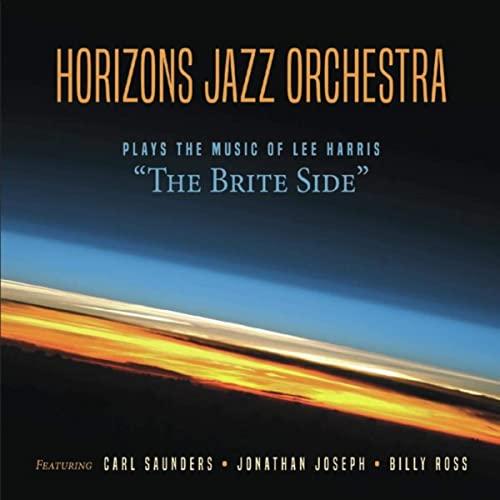 Solid swinging big band jazz debut Horizons Jazz Orchestra