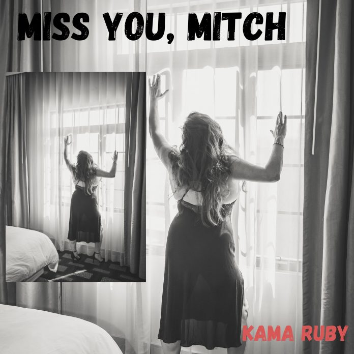 American Roots with a twist Kama Ruby