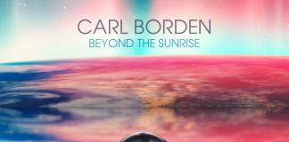 Lovely hopeful serene sonic journeys Carl Borden
