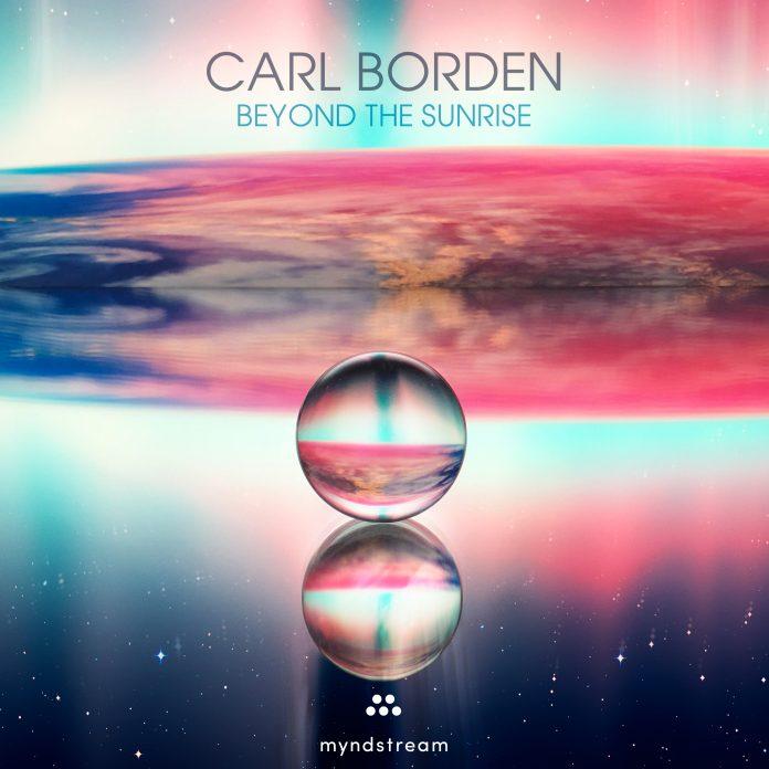Lovely hopeful serene sonic journeys Carl Borden