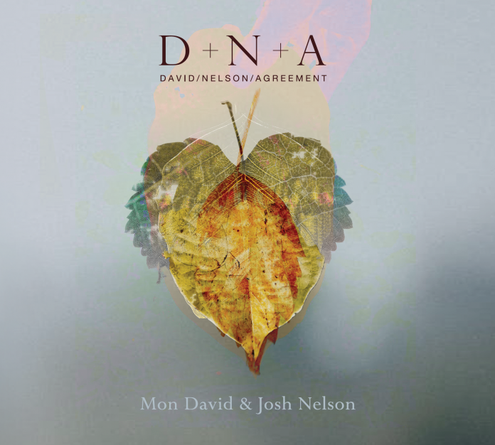 Wonderfully creative vocal and piano jazz Mon David Josh Nelson