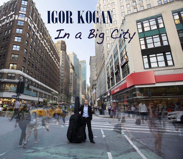 Absolutely stunning all original debut Igor Kogan