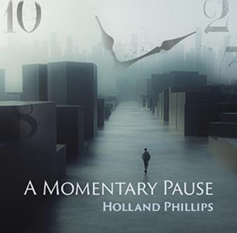 Unforgettable magical music Holland Phillips