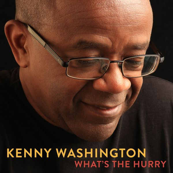 Super soulful jazz vocals Kenny Washington