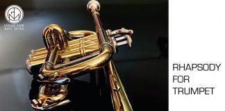 Tasty tantalizing trumpet Gerhard Daum