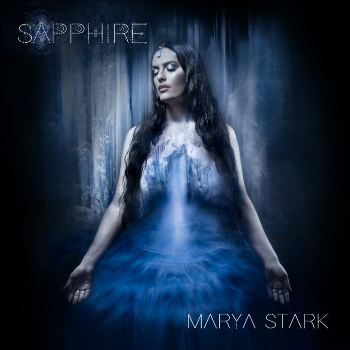 Captivating creativity brought to life Marya Stark