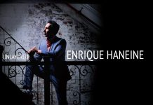 Powerful incredible energy filled jazz Enrique Haneine